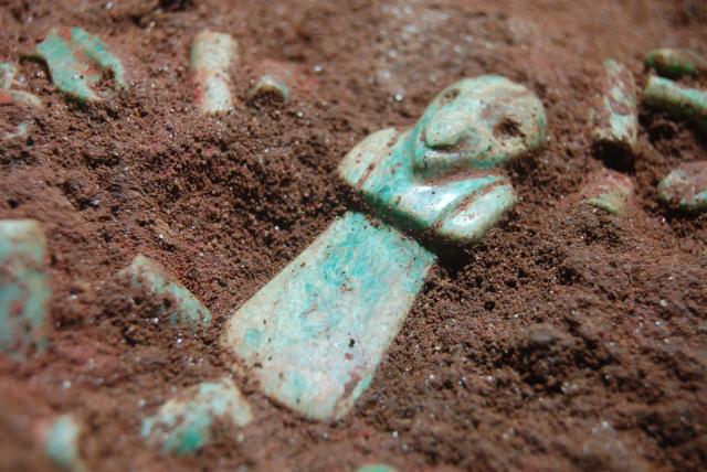 Maya graf - jade fi…