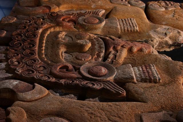 Mexicaanse monoliet…